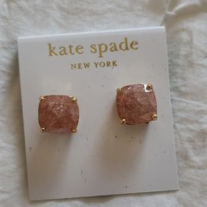 Gorgeous Kate Spade Earrings